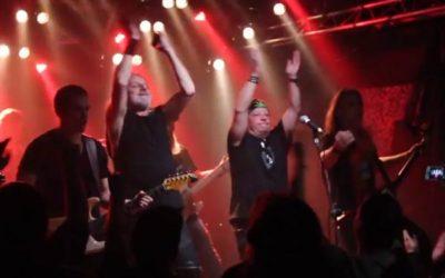 VITACIT – Zvony (live 2017)